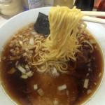 八王子ラーメン 味麺 おがわ屋