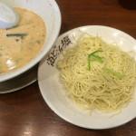 二代目 哲麺 八王子店 豚骨ラーメン