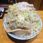 郎郎郎 八王子店 ラーメン二郎インスパイア―系