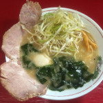 壱発ラーメン 八王子本店 つけ麺 ラーメンショップ系
