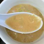 八王子 九州ラーメン桜島 東町 つけ麺 味噌 セット
