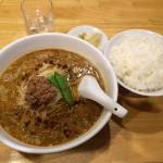 八王子 シェンロン 神龍 中華料理 坦々麺 担担麺