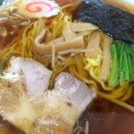 八王子 東浅川町 中華料理 五十番 ラーメン