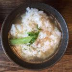 八王子 たまぞう TAMAZOU-86 イベリコ塩つけ麺 ごはん付き