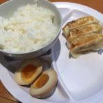 八王子 NAGAHAMA 長浜ラーメン お得セット