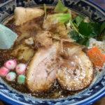 八王子 麺や 樽座 子安店 白味噌ラーメン 限定メニュー