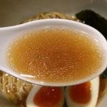 八王子 堀之内 ラーメン 一信 熟成牡蠣の煮干醤油 期間限定