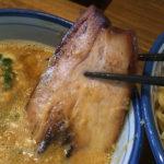 八王子 ラーメン 麺や 樽座 子安店 ときたまカレーつけ麺