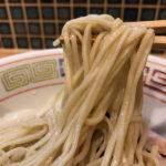 八王子 ラーメン 無化調 ほっこり中華そば もつけ つけ麺