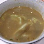 西八王子 ラーメン 嘉饌 煮干鰮 豚骨らーめん 煮干鰮豚骨つけ麺 煮玉子