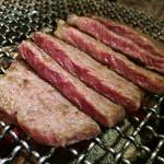 恵比寿 とらじ トラジ 焼肉 レストラン