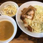 八王子 ラーメン 響 燻製肉スープ つけ麺 限定