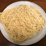 八王子ラーメン マック食品 スーパーアルプス