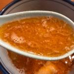 八王子 ラーメン 樽座 海老味噌 らーめん つけ麺